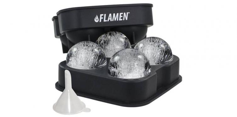 flamen easy ice ball maker