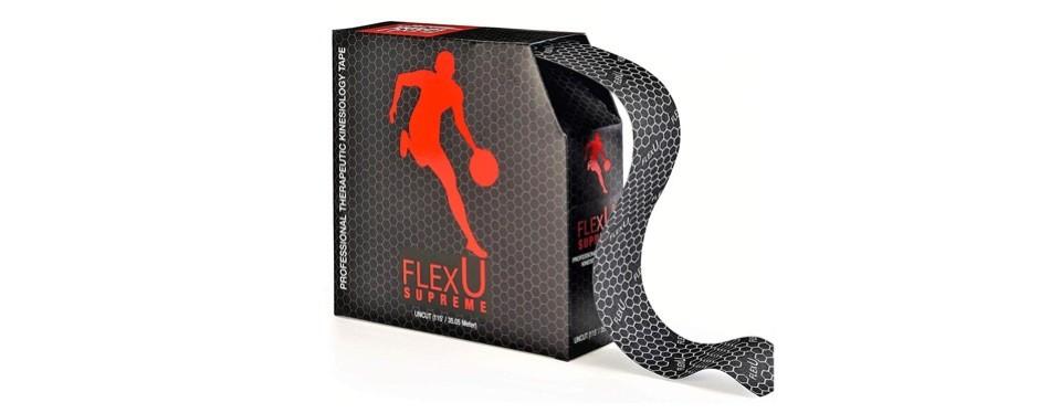 flexu kinesiology tape