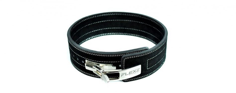 flexz fitness lever buckle