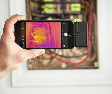 FLIR ONE Pro Thermal Imaging Camera