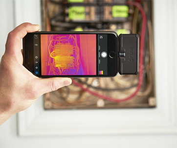 FLIR ONE Pro Thermal Imaging Camera