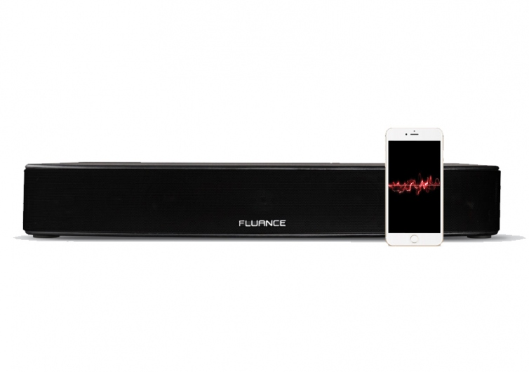 Fluance AB40 Soundbase