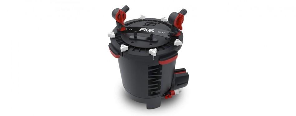 fluval fx6 canister aquarium filter