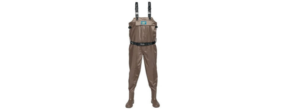 fly fishing breathable wader pants