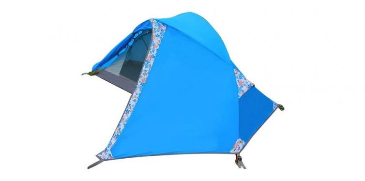 Flytop Single Person Solo Tent