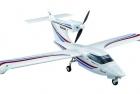 flyzone seawind electric powered seaplane