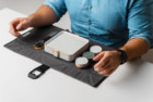 foldeat - a lunchbox that unfolds into an eating mat