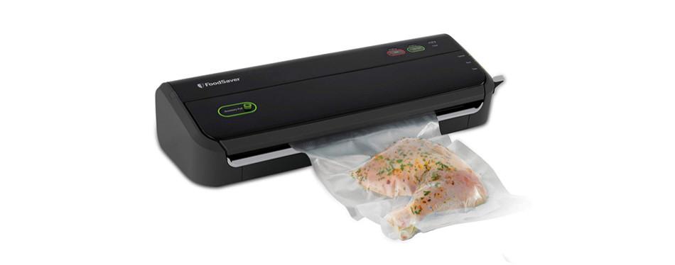 foodsaver fm2000 vacuum sealer