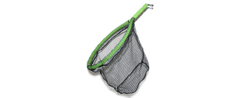 foreverlast generation 2 fishing net