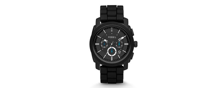fossil men's machine quartz watch