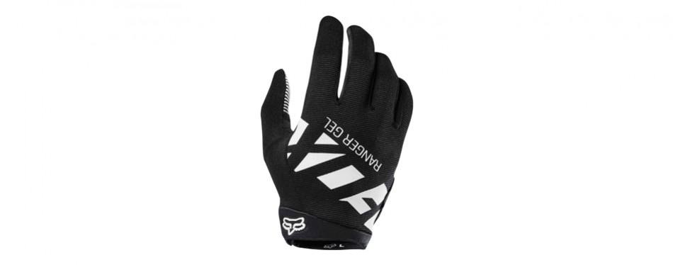 fox head ranger gel racing gloves