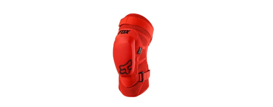 fox racing launch knee guards