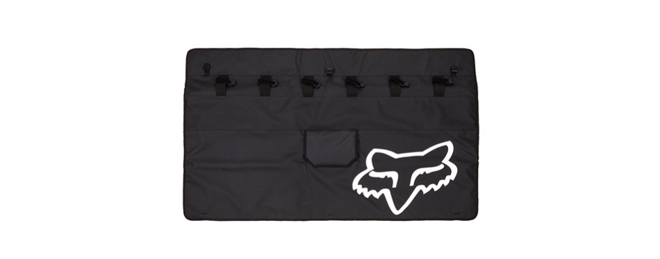 fox racing protective tailgate cover