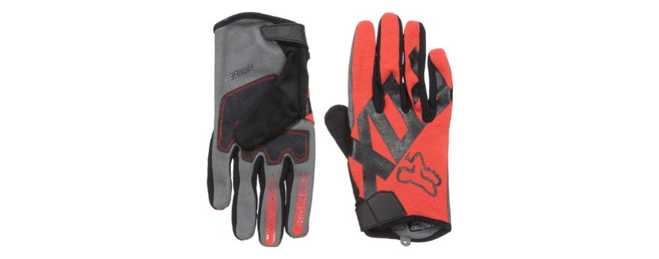 fox racing ranger mountain bike gloves