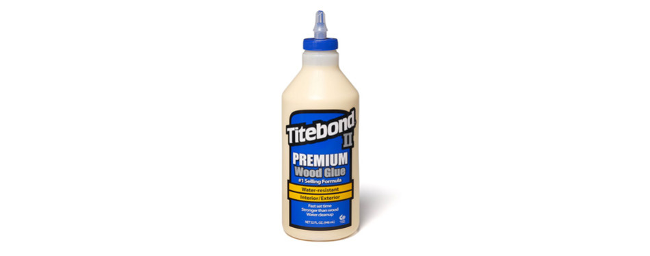 franklin international 5005 titebond ii premium wood glue