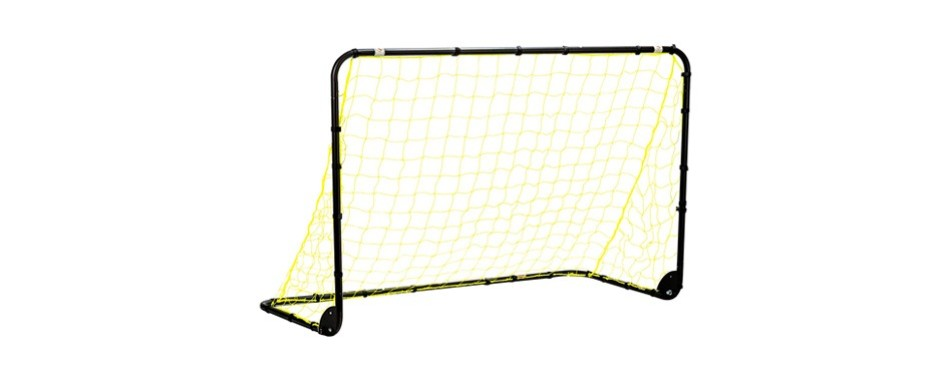 franklin sports premier steel soccer goal
