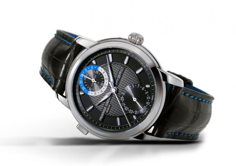 Frederique Constant's Hybrid 3.0 Watch