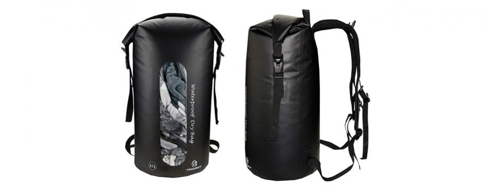 freegrace waterproof backpack
