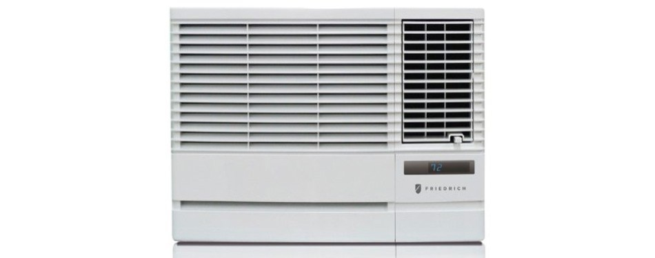 7 Best Wall AC Units in 2019 [Buying Guide] – Gear Hungry