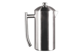 Frieling Double Wall Stainless Steel Cafetiere