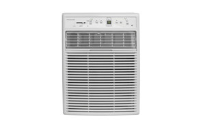 frigidaire heavy duty slider casement window air conditioner
