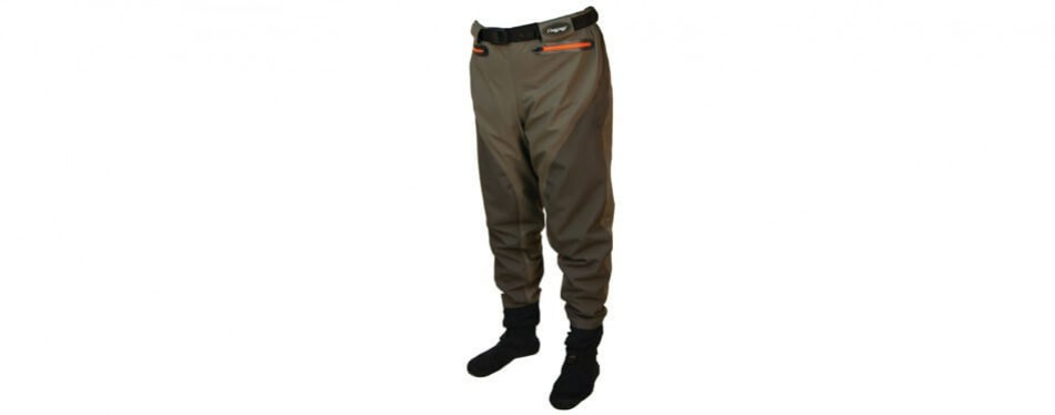 frogg toggs pilot ii stockingfoots wader pants