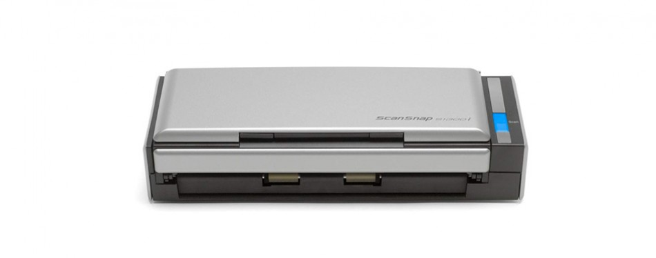 fujitsu scansnap s1300i portable color duplex document scanner