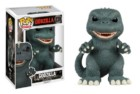 funko pop! godzilla collectible figurine