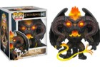 funko pop! lord of the rings balrog collectible figurine