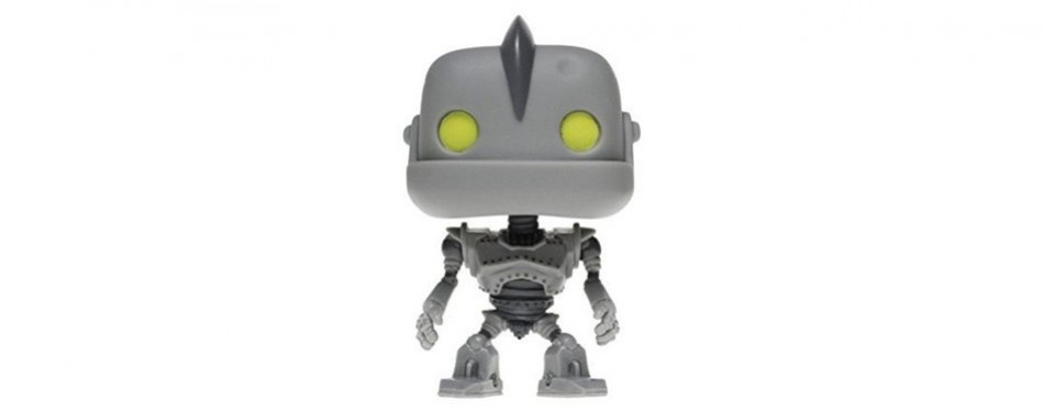 funko pop! ready player one iron giant collectible figure