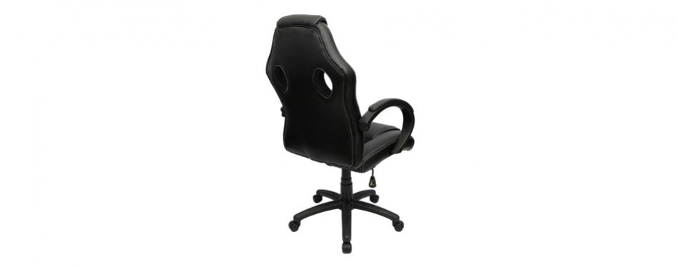 furmax leather gaming chair hybrid
