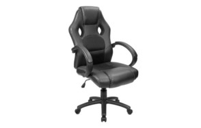 furmax office chair pu leather gaming chair
