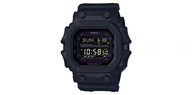 G-Shock GX-56BB Blackout Series