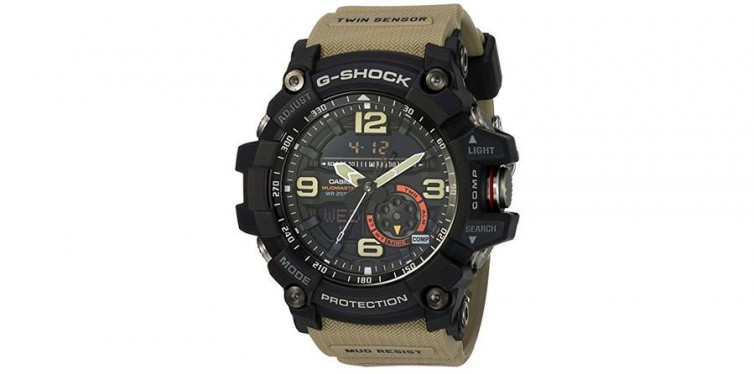 G-Shock GG-1000-1A5CR Men's