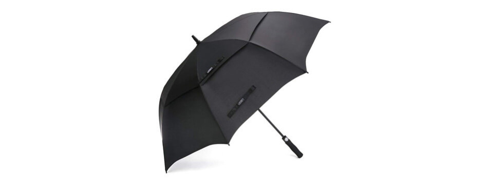 g4free automatic open golf umbrella