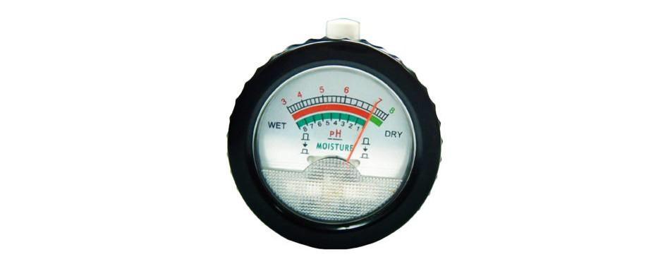 gain express soil ph& moisture meter