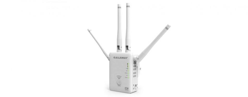 galaway wifi extender