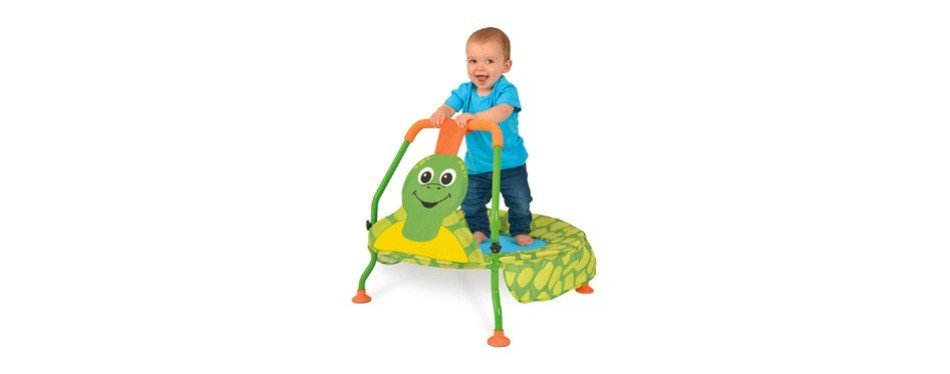 galt toys nursery trampoline