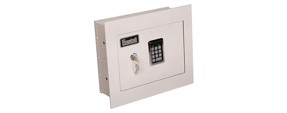 gardall concealed wall safe