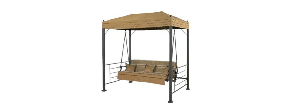 garden winds lcm600 swing replacement canopy