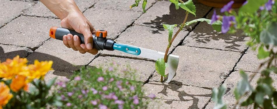 gardena 8928 hand patio weeder