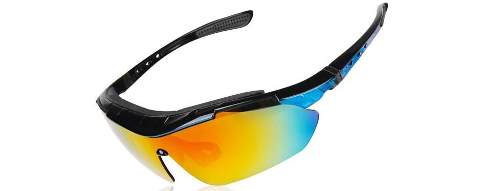 gardom polarized uv-resistant sunglasses