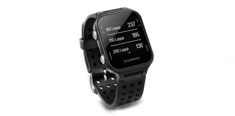 Garmin Approach S20 Golf Watch