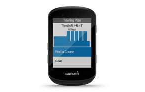 garmin edge 530 cycle gps bundle
