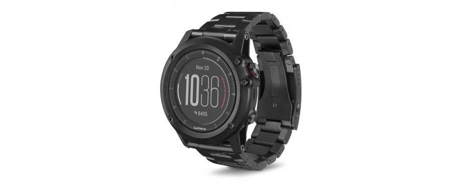 garmin fenix 3 hr special edition