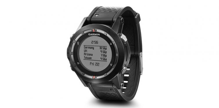 Garmin Fenix Hiking GPS Watch
