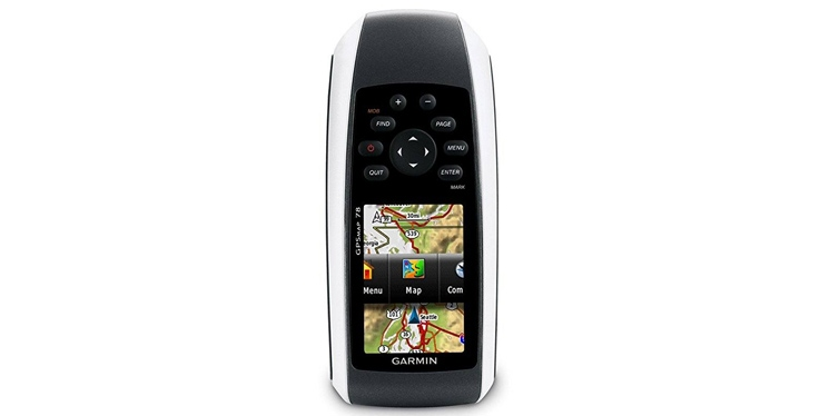 Garmin GPSMAP 78 2.6-Inch