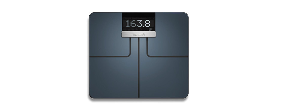 garmin index smart scale