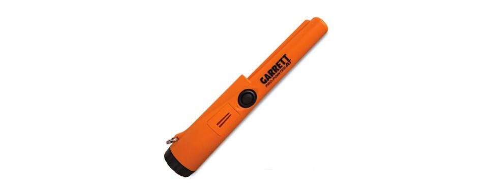garrett 1140900 pro-pointer at waterproof pinpointing metal detector
