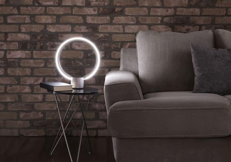 GE Sol Lamp